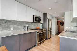 Photo 3: 708 519 RIVERFRONT Avenue SE in Calgary: Downtown East Village Apartment for sale : MLS®# A1037488