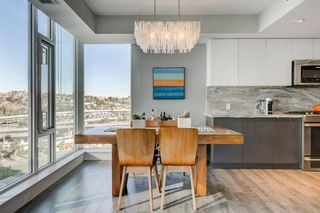 Photo 7: 708 519 RIVERFRONT Avenue SE in Calgary: Downtown East Village Apartment for sale : MLS®# A1037488