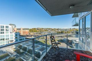 Photo 22: 708 519 RIVERFRONT Avenue SE in Calgary: Downtown East Village Apartment for sale : MLS®# A1037488