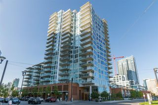 Photo 25: 708 519 RIVERFRONT Avenue SE in Calgary: Downtown East Village Apartment for sale : MLS®# A1037488