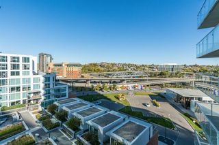 Main Photo: 708 519 RIVERFRONT Avenue SE in Calgary: Downtown East Village Apartment for sale : MLS®# A1037488