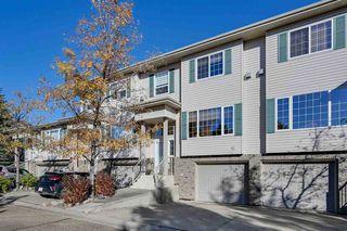 Main Photo: 16 420 HUNTERS Green in Edmonton: Zone 14 Townhouse for sale : MLS®# E4216595