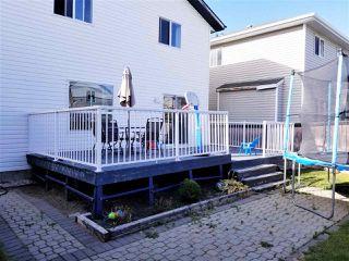 Photo 20: 3513 25 Street in Edmonton: Zone 30 House for sale : MLS®# E4216901