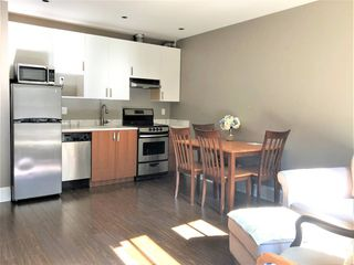 Photo 2:  in Vancouver: Kitsilano House for rent (Vancouver West)  : MLS®# AR098