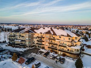 Photo 33: 310 405 Cartwright Street in Saskatoon: The Willows Residential for sale : MLS®# SK838210