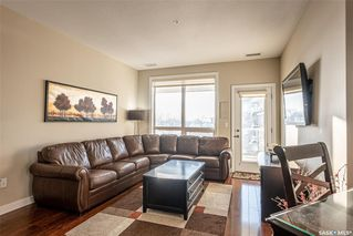 Photo 10: 310 405 Cartwright Street in Saskatoon: The Willows Residential for sale : MLS®# SK838210