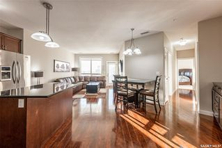 Main Photo: 310 405 Cartwright Street in Saskatoon: The Willows Residential for sale : MLS®# SK838210