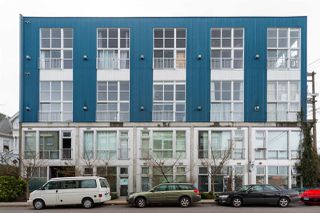 """Photo 23: 309 228 E 4TH Avenue in Vancouver: Mount Pleasant VE Condo for sale in """"The Watershed"""" (Vancouver East)  : MLS®# R2528073"""