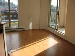 """Photo 2: 601 680 CLARKSON Street in New Westminster: Downtown NW Condo for sale in """"CLARKSON"""" : MLS®# V814836"""