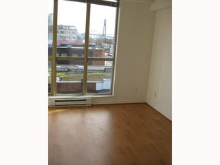 """Photo 5: 601 680 CLARKSON Street in New Westminster: Downtown NW Condo for sale in """"CLARKSON"""" : MLS®# V814836"""