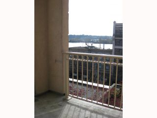 """Photo 7: 601 680 CLARKSON Street in New Westminster: Downtown NW Condo for sale in """"CLARKSON"""" : MLS®# V814836"""