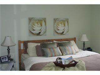 "Photo 5: 215 9339 UNIVERSITY Crescent in Burnaby: Simon Fraser Univer. Condo for sale in ""HARMONY"" (Burnaby North)  : MLS®# V835993"