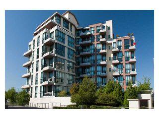 "Photo 10: 508 7 RIALTO Court in New Westminster: Quay Condo for sale in ""MURANO LOFTS"" : MLS®# V857693"