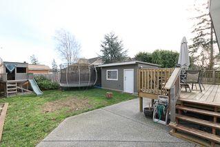 "Photo 20: 1708 DUNCAN Drive in Tsawwassen: Beach Grove House for sale in ""BEACH GROVE"" : MLS®# V868678"