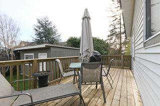 "Photo 21: 1708 DUNCAN Drive in Tsawwassen: Beach Grove House for sale in ""BEACH GROVE"" : MLS®# V868678"