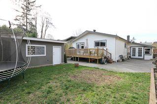"Photo 19: 1708 DUNCAN Drive in Tsawwassen: Beach Grove House for sale in ""BEACH GROVE"" : MLS®# V868678"