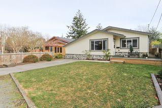 "Photo 1: 1708 DUNCAN Drive in Tsawwassen: Beach Grove House for sale in ""BEACH GROVE"" : MLS®# V868678"