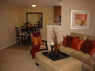 Photo 4: CITY HEIGHTS Residential for sale : 2 bedrooms : 3564 43RD STREET #1 in SAN DIEGO