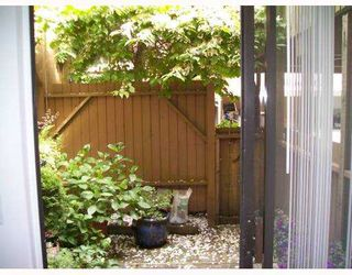 "Photo 8: 1918 PURCELL Way in North_Vancouver: Lynnmour Townhouse for sale in ""PURCELL WOODS"" (North Vancouver)  : MLS®# V751988"