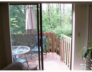 "Photo 3: 1918 PURCELL Way in North_Vancouver: Lynnmour Townhouse for sale in ""PURCELL WOODS"" (North Vancouver)  : MLS®# V751988"