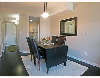 Photo 3: 309 1570 PRAIRIE Avenue in Port_Coquitlam: Glenwood PQ Condo for sale (Port Coquitlam)  : MLS®# V760747
