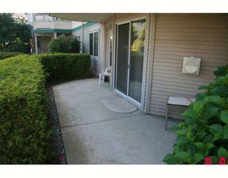 "Photo 7: 117 2451 GLADWIN Road in Abbotsford: Abbotsford West Condo for sale in ""CENTENNIAL COURT"" : MLS®# F2912333"