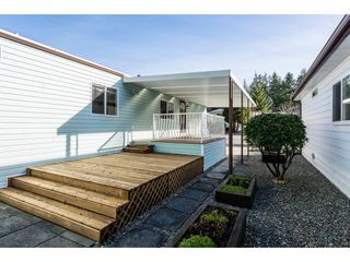 Photo 6: 12 2315 198 Street in Langley: Brookswood Langley Manufactured Home for sale : MLS®# R2389863