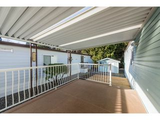 Photo 10: 12 2315 198 Street in Langley: Brookswood Langley Manufactured Home for sale : MLS®# R2389863