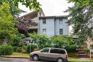 Main Photo: 130 2390 MCGILL Street in Vancouver: Hastings Condo for sale (Vancouver East)  : MLS®# R2397308