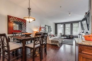 """Photo 9: 302 2488 WELCHER Avenue in Port Coquitlam: Central Pt Coquitlam Condo for sale in """"RIVERSIDE AT GATES PARK"""" : MLS®# R2400070"""