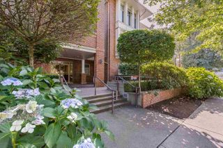 """Photo 2: 302 2488 WELCHER Avenue in Port Coquitlam: Central Pt Coquitlam Condo for sale in """"RIVERSIDE AT GATES PARK"""" : MLS®# R2400070"""
