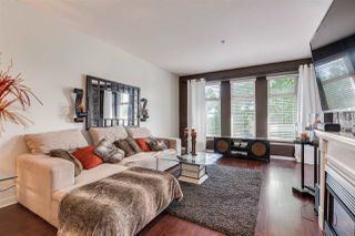 """Photo 4: 302 2488 WELCHER Avenue in Port Coquitlam: Central Pt Coquitlam Condo for sale in """"RIVERSIDE AT GATES PARK"""" : MLS®# R2400070"""
