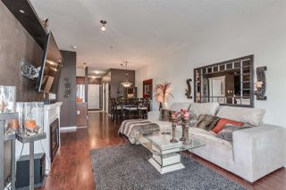 """Photo 6: 302 2488 WELCHER Avenue in Port Coquitlam: Central Pt Coquitlam Condo for sale in """"RIVERSIDE AT GATES PARK"""" : MLS®# R2400070"""
