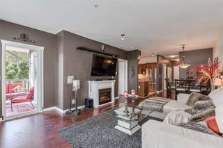 """Photo 5: 302 2488 WELCHER Avenue in Port Coquitlam: Central Pt Coquitlam Condo for sale in """"RIVERSIDE AT GATES PARK"""" : MLS®# R2400070"""