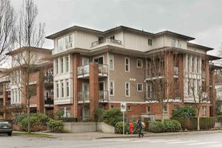"Main Photo: 302 2488 WELCHER Avenue in Port Coquitlam: Central Pt Coquitlam Condo for sale in ""RIVERSIDE AT GATES PARK"" : MLS®# R2400070"