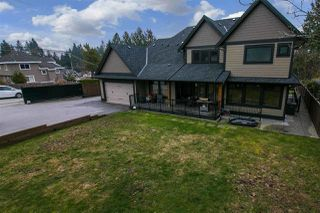 Photo 2: 1219 LEMAX Avenue in Coquitlam: Central Coquitlam House for sale : MLS®# R2415154