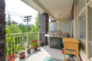 "Photo 12: 302 2477 KELLY Avenue in Port Coquitlam: Central Pt Coquitlam Condo for sale in ""SOUTH VERDE"" : MLS®# R2417295"