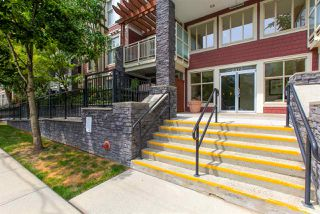 "Photo 11: 302 2477 KELLY Avenue in Port Coquitlam: Central Pt Coquitlam Condo for sale in ""SOUTH VERDE"" : MLS®# R2417295"