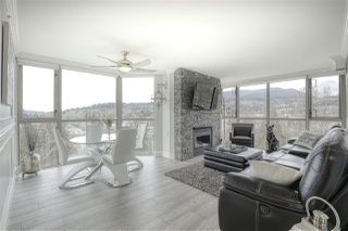"""Main Photo: 903 3070 GUILDFORD Way in Coquitlam: North Coquitlam Condo for sale in """"LAKESIDE TERRACE TOWER"""" : MLS®# R2439316"""