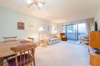 Photo 2: 204 1710 W 13TH AVENUE in Vancouver: Fairview VW Condo for sale (Vancouver West)  : MLS®# R2438751
