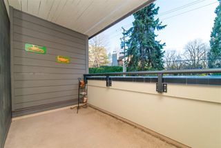 Photo 8: 204 1710 W 13TH AVENUE in Vancouver: Fairview VW Condo for sale (Vancouver West)  : MLS®# R2438751