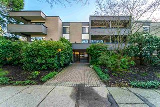 Photo 1: 204 1710 W 13TH AVENUE in Vancouver: Fairview VW Condo for sale (Vancouver West)  : MLS®# R2438751