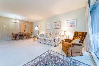 Photo 3: 204 1710 W 13TH AVENUE in Vancouver: Fairview VW Condo for sale (Vancouver West)  : MLS®# R2438751