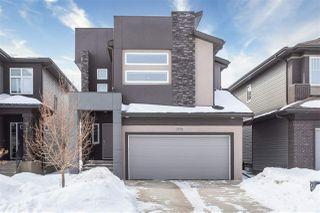 Main Photo: 2454 WARE Crescent NW in Edmonton: Zone 56 House for sale : MLS®# E4193372