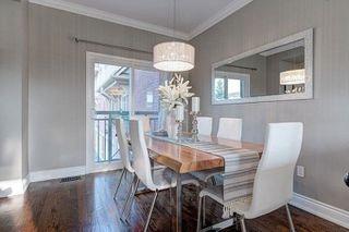 Photo 9: 6 2303 Central Park Drive in Oakville: Uptown Core Condo for sale : MLS®# W4742689