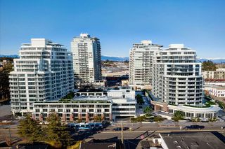 "Photo 11: 1403 1441 JOHNSTON Road: White Rock Condo for sale in ""BOSA WHITE ROCK FINAL PHASE"" (South Surrey White Rock)  : MLS®# R2452093"