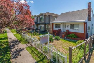 Main Photo: 380 E 58TH Avenue in Vancouver: South Vancouver House for sale (Vancouver East)  : MLS®# R2455679