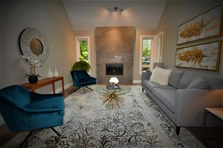 """Main Photo: 7947 LIMEWOOD Place in Vancouver: Champlain Heights Townhouse for sale in """"THE WOODLANDS"""" (Vancouver East)  : MLS®# R2456359"""
