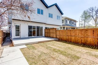 Photo 31: 4511 16A Street SW in Calgary: Altadore Semi Detached for sale : MLS®# C4296987
