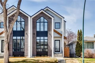 Photo 3: 4511 16A Street SW in Calgary: Altadore Semi Detached for sale : MLS®# C4296987